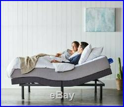 Nectar Memory Foam Mattress Queen Size with 2 Pillows New in Box