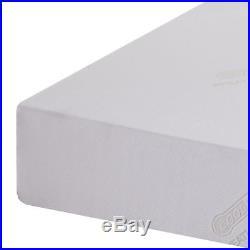 New Cheap Memory Foam Reflex Roll Up Mattress +1 Luxury Free Memory Foam Pillow