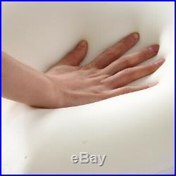 New Luxury Bamboo Memory Foam Pillow, Anti-Bacterial Premium Support Pillow