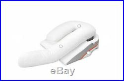 New Medcline Bed Wedge & Body Pillow System for Acid Reflux Heartburn Gerd Small