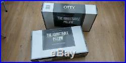 OTTY Adjustable Pillow