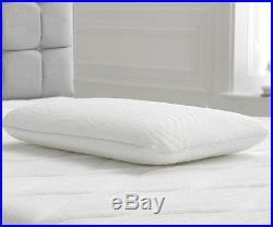 Pair Of Dormeo Octaspring True Evolution Compact Pillow Memory Foam