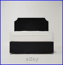 Pillow Top Memory Foam 1000 Pocket Spring Memory Foam Mattress