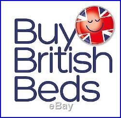 Pocket Sprung Memory Foam Pillow Top Mattress 3ft 4ft6 5ft 6ft RRP UP TO £1499