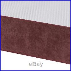 Premium Comfortable Cool Memory Foam Mattress- Free Memory Foam Pillow- AJ07p