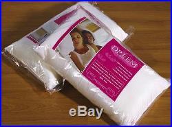 Premium Memory Foam Mattress + 2 FREE MEMORY FOAM PILLOWS