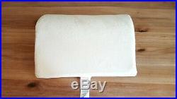 PureFit Adjustable Wedge System & Pillow Case Set 3 Piece Wedge Comfort