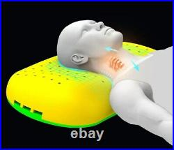 Qinsumian Cervical Spine Therapeutic Pain Relief Sleep Improvement Pillow