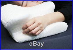Ravillera Functional Sleeping Fit Ergonomic Memory Form Pillow Butterfly-Effect