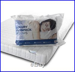 Reflex And Memory Foam Square Design 3 Zone Mattress With Zipcover+ Free Pillows