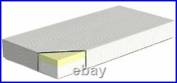 Reflex Memory Foam Mattress Any Size FREE PILLOWS WITH EVERY ORDER