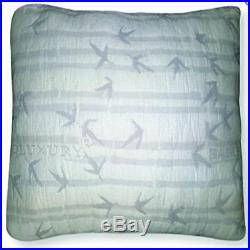 Regal Comfort Bamboo Luxury Lumbar Memory Foam Pillow New