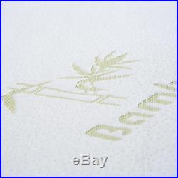 Remedy 8 Natural Pedic Memory Foam Mattress, Full