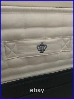Rest Assured Rufford 2000 Pocket Memory Pillow Top King Mattress