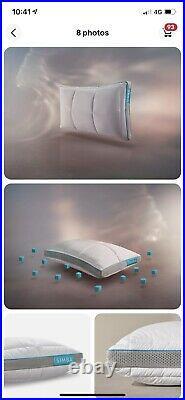 SIMBA Hybrid Pillow with Stratos and Nanocubes -BrandNew