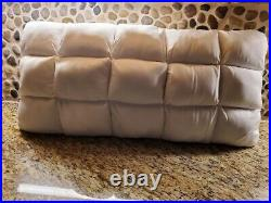 SUB-O Soft Sell Chill Cooling Gel & Memory Hybrid Pillow (2)-King