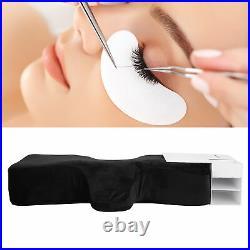 Semi Permanent Make Up Eyelash Extension Pillow Memory foam Lash Pillow