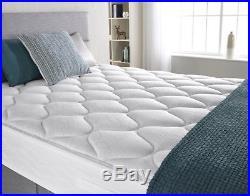 Sensaform Memory Active 9000 Mattress. Pillow Top King size
