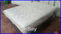 Sensaform mattress 9000 pillow top king-size mattress