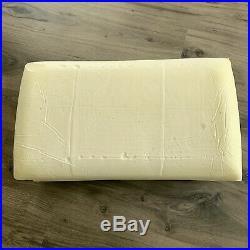 Set of 2 Technogel Cooling Pillows Gel & Memory Foam New