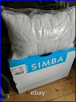 Simba Hybrid Pillow Pair