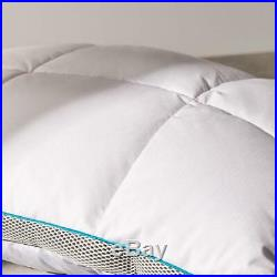 Simba Hybrid Pillow with OUTLAST + Down, 50 x 75 cm Temperature Control &