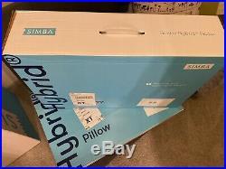 Simba Hybrid Pillows (2 X Pillows)