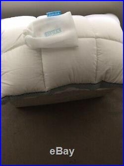 Simba Hybrid Pillows With OUTLAST 50 x 75 cm New & Boxed