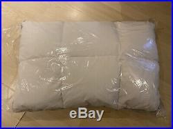 Simba Sleep Outlast 50 X 75cm Down Hybrid Pillow White