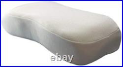 SleepRight Splintek Side Sleeping Pillow Memory Foam Pillow Best Pillow for On