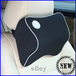 Space Memory Foam Neck Pillow Neck Rest Support Comfort Pillow Car Accessories