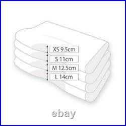 TEMPURE Millennium Neck Pillow S (approximately 54x Length 32x Height 9.5cm)