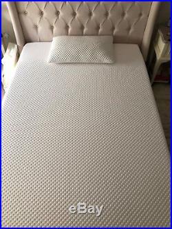 TEMPUROriginal 21 Double Mattress + Tempur Cloud Pillow