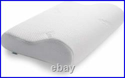 TEMPUR 50012-10 Memory form Original Neck Pillow Various Size Courier F/S New