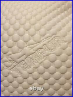 TEMPUR Comfort Cloud Soft Pillow x2 brand new free delivery