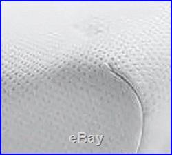 TEMPUR Genuine Memory Foam Millennium Neck Pillow Hard S M L Size New