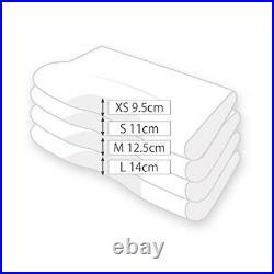 TEMPUR Genuine Memory Foam Millennium Neck Pillow Hard Size XS new