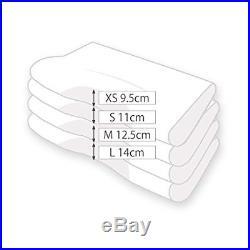 TEMPUR Genuine Memory foam Millennium Neck pillow Hard S size Fast Shipp JP