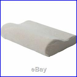 TEMPUR Genuine Memory foam Millennium Neck pillow S size Beige withTracking# JAPAN