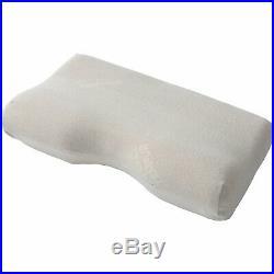 TEMPUR Japan-Millennium Neck Pillow Beige M 54x32x6(11)cm JAPAN NEW withTracking