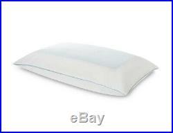 TEMPUR-PEDIC TEMPUR-Cloud Breeze Dual Cooling Pillow Queen Size