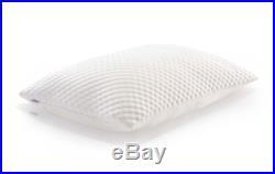TWO 2 x Tempur Tempur-Pedic CLOUD Standard Size Memory Foam Pillows UNUSED