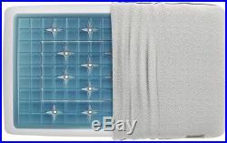 Technogel Deluxe Thick Gel Memory Foam Pillow