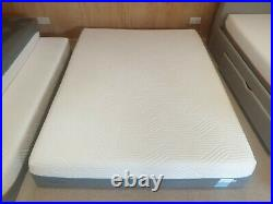 Tempur Cloud Luxe 30cm Kingsize 200cm X 150cm With A Free Pillow Or Protector