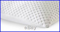 Tempur Comfort Pillow Original 74cm x 50cm Filled Material White