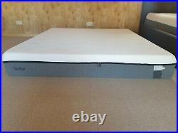 Tempur Firm Elite 25cm Cooltouch Superkingsize 180cmx200cm A Free Tempur Pillow