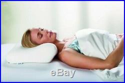 Tempur Genuine Memory foam Millennium Neck pillow Hard L size 50012-90