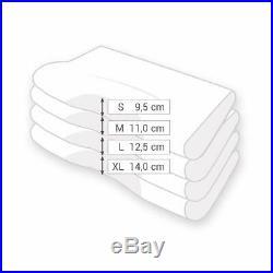 Tempur Genuine Memory foam Millennium Neck pillow Hard L size 50012-90 F/S