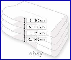Tempur Genuine Memory foam Millennium Neck pillow Hard L size 50012-90 F/S Track