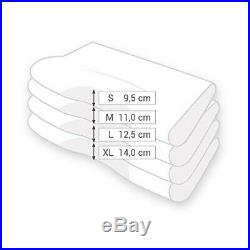 Tempur Genuine Memory foam Millennium Neck pillow Hard M size